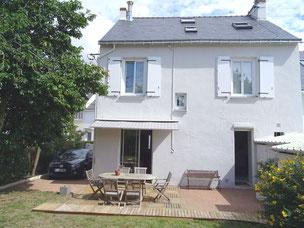 Maison Saint Nazaire SD 215