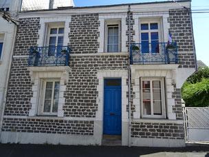 Maison Saint Nazaire 277.500,00€ SD 197