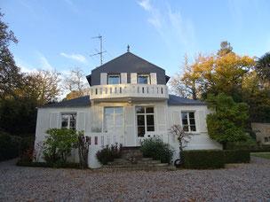 Maison Saint Nazaire SD 281