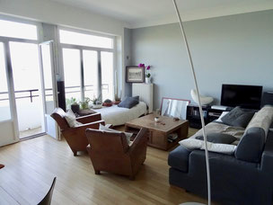 Appartement Saint Nazaire SD
