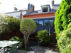 Maison Saint Nazaire SD 309