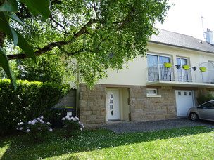 Maison Saint Nazaire SD 187