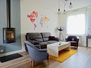 Maison Saint Nazaire 202.500,00€ SD 240