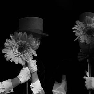 Theaterfotografie von Nadine J. M. Knauer