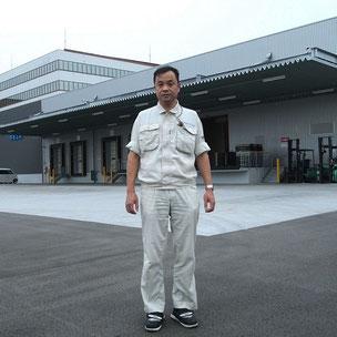 岡山県のエフピコアルライト本社工場