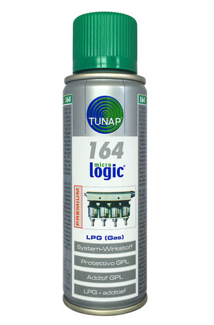Autogas Additiv Tunap
