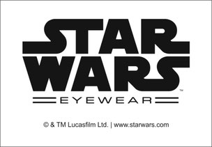 Star Wars Kinderbrillen bei Gebker Optik in Gronau-Epe