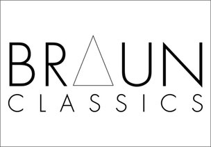 Braun Classsics Eyewear bei Gebker Optik in Gronau-Epe
