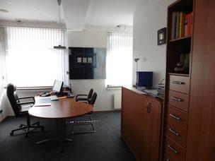 Büro Vorsitzender