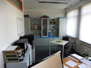 Büro Sekretariat
