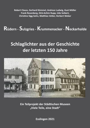 Schlaglichter der Geschichte aus RSKN - 150 Jahre Wandel in einem Stadtteil. (Bildquelle: BA RSKN, Team Öffentlichkeitsarbeit)