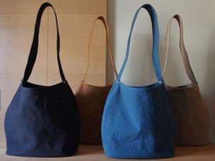 grazing bag - ワンショルダー  ¥12,000