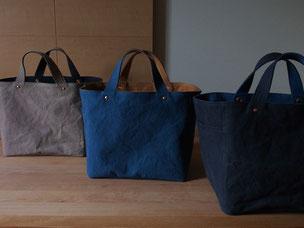 soft cube bag - ソフトキューブバッグ  ¥9,000