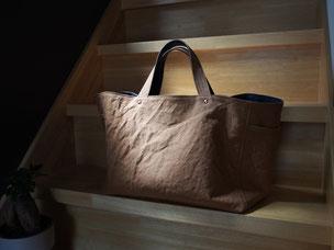 recta bag - レクタバッグ  ¥14,000
