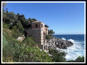 Tour du Cap Martin (Roquebrune-Cap-Martin)