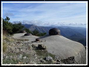 Mont Gros (Col de Brouis)