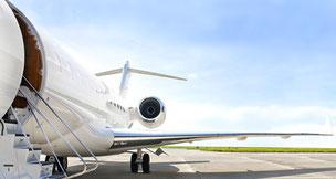 авиационная и аэрокосмическая промышленность