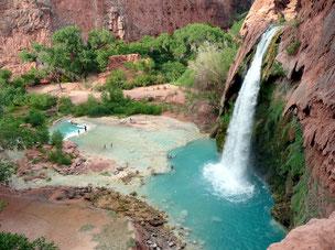 trip dans l'ouest américain, bons plans aventures dans les parcs de l'ouest US, en routard; quoi faire, quoi visiter, l'essentiel