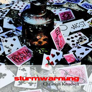"""""""Sturmwarnung"""" - Christian Knudsen, Zauberer in Hamburg"""