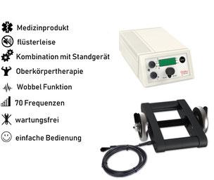 Vibrationsplatte Galileo, Test, Vertrieb, Preis, Kosten, Preise: www.kaiserpower.com
