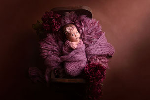 newborn fotoshoot hellevoetsluis