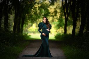 zwangerschapsshoot locatie