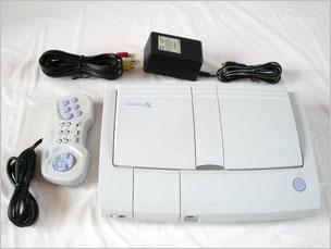 買取実績:DUO-RX本体とパッド・付属品一式