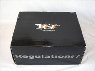買取実績:Dreamcast Regulation#7