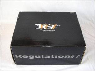 買取実績:Dreamcast Regulation#7