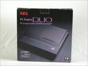 DUO(PI-TG8)の外箱