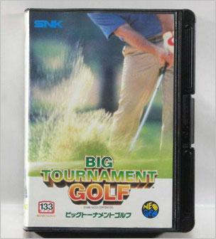 買取実績:ビッグトーナメントゴルフ