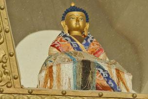 Buddha Elista