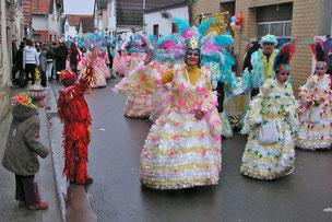 карнавал Динхайм