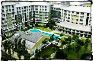 unser Bobo-Hof in Manila