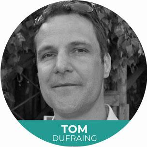 Tom Dufraing EGSSIS