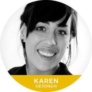 Karen Dejongh