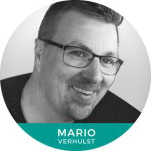 Mario Verhulst