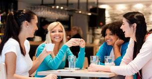 Vrouwencafé
