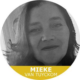 Mieke Vantuyckom