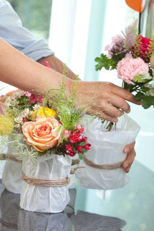Blumen Onlineshop