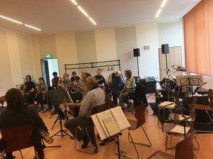Ein tolles Orchester bei Norderstedt