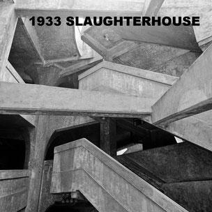 1933 SLAUGHTERHOUSE, SHANGHAI, 2011