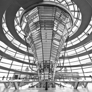 Reichstag Berlin, Norman Foster