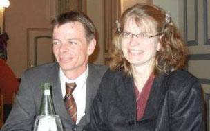 Stefan & Anja