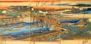 かつての日本橋