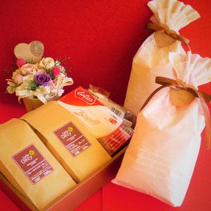 バレンタイン ホワイトデー コーヒーギフト プレゼント