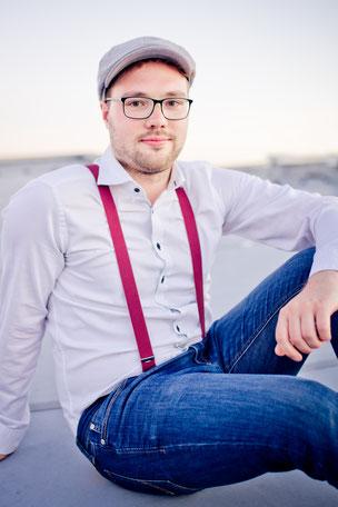 KeinChor - Patrick Ostermann