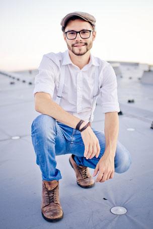 KeinChor - Lukas Doleschal