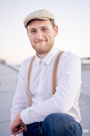 KeinChor - Jakob Auer