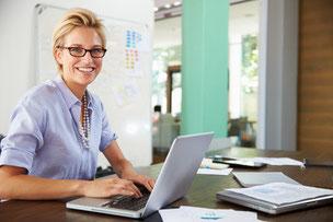 Unternehmen Büroreinigung